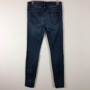 Joe's Jeans Jeans - Joe's Jeans Beatrix Mid Rise Skinny jeans